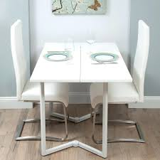attractive folding dining room table and chairs cool ideas for small with modern
