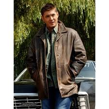 dean winchester jacket dean winchester leather jacket