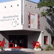 Bildergebnis für museum oberschlesisches