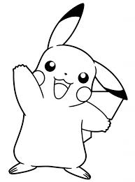Pokemon Black Kleurplaten Animaatjesnl For Pokemon Kleurplaat