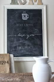 320 best Chalkboard Love images on Pinterest | Art journaling ...