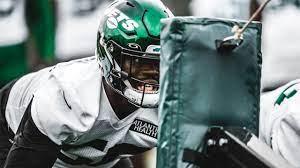 Jets D-Lineman Shaq Lawson: 'That's ...