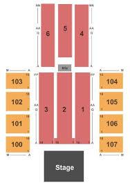 Mcallen Convention Center Tickets And Mcallen Convention