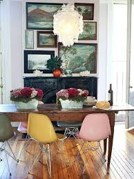 eclectic dining room designs. eclectic dining chairs and room design decorating ideas matching . designs