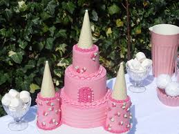 Princess Castle Cake And More Baking Recipes And Tutorials The