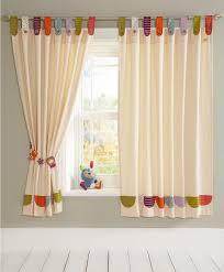 Curtain Design Ideas short window curtain designs 2016
