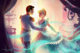 royal animated couples images cinderella and prince charming hd wallpaper and background photos