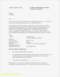Examples Of Resume Format New Resume Example Pdf Fresh Resume