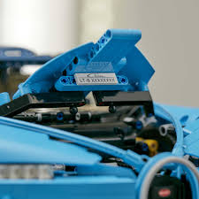 Earlier today, a working, drivable lego technic bugatti chiron was revealed, with 90% of the vehicle made using lego elements. Lego Technic 42083 Bugatti Chiron Owners Only Access Page Lego Com Us