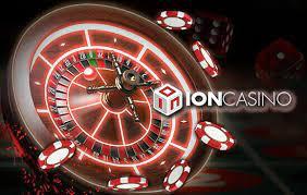 Agen Ion Casino Online Terpercaya