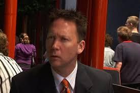 Dennis Hood of Family First - ABC News (Australian Broadcasting Corporation)