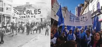 Historia | Sindicato de Trabajadores Judiciales de la Provincia de Santa Fe