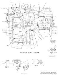 caterpillar 3406e wiring diagrams images caterpillar wiring cat c15 wiring harness e model 3406e ecm