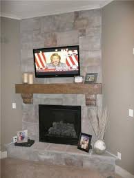 add a over brick fireplace installation cost add gas fireplace designs with tv above a