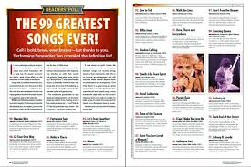 greatest songs ever 99 greatest songs