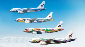 TAT update: Bangkok Airways offers special domestic airfare for medical  staff - TAT Newsroom