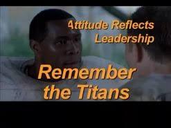 remember the titans leadership essay  remember the titans leadership essay