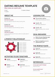 Infographic Resume Template Word Free Download Of Resume And