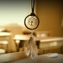 Buy handmade <b>dream catcher pendant</b> and get free shipping on ...