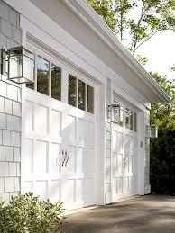 cottage garage doorsHouse Update Garage Door  The Wood Grain Cottage