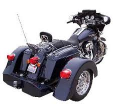 more information about the voyager convertible trike kits we proudly support