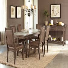 pottery barn dining room sets from fine interior accents