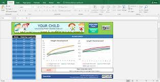 Child Development Stages Tracker