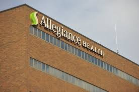 Allegiance Health Medical Malpractice Lawyers