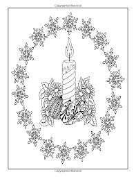 Amazoncom Adult Coloring Book The Big Book Of Christmas 55