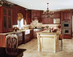 Kitchen Chandelier Kitchen White Cabinet Paint Feat Pretty Small Kitchen Chandelier