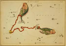 Pisces Constellation Star Chart Pisces Heres Your Constellation Astronomy Essentials