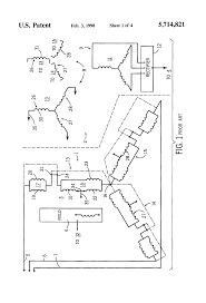 patent us5714821 alternating current generator direct patent drawing