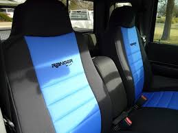 good seat covers ranger forums the