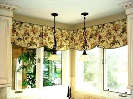 Curtain valence ideas Fabric Covered Wood Kitchen Window Valance Ideas Kitchen Window Valances Kitchen Window Valance Adorable Kitchen Window Treatments Valances Kitchenette Brettellinfo Kitchen Window Valance Ideas Kitchen Valance Curtains Kitchen