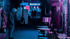 Tons of awesome neon wallpapers hd 1920x1080 to download for free. 4k Wallpaper Night Neon City Wallpaper 1920x1080