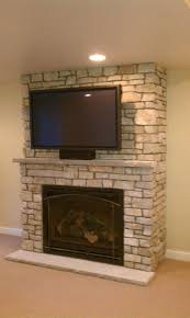 Beautiful Stone Fireplaces | Log home fireplaces 34 Beautiful ...