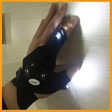 Light Gloves Gblg002 2017 Item New Led Light Gloves For Night Fishing Outdoor Sport Led Anti Slip Fishing Gloves Buy Anti Slip Fishing Gloves Night