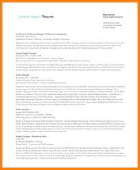8 Graphic Design Cv Pdf Applicationleter Com