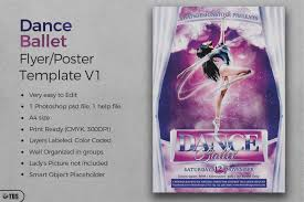 free dance flyer templates free ballet dance flyer ideas ohye mcpgroup co