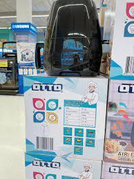 SIÊU RẺ] Nồi chiên không dầu OTTO 2,8 lít model CO-725, Giá siêu rẻ  1,690,000đ! Mua liền tay! - SaleZone Store