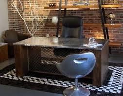 industrial modern office. Image Is Loading Office-Desk-Executive-Furniture-Workstation-Urban- Industrial-Modern- Industrial Modern Office E