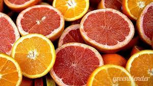 10 Antioxidant Rich Fruits And Vegetables Greenblender