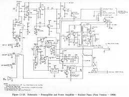chapter 11 diagrams, schematics and pictorials Single Humbucker Guitar Wiring Diagrams at Fender Rhodes Wiring Diagram