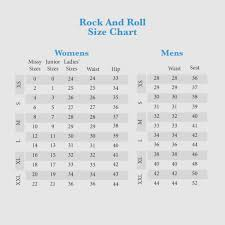 Men S And Women S Jeans Size Chart Rock Roll Cowgirl Jeans Size Chart The Best Style Jeans