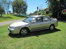 1998 Honda Accord VTI-L NZ New Sedan $1 RESERVE!!! $Cash4Cars ...