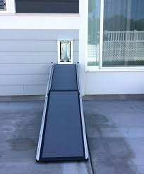 dog door ramp plans