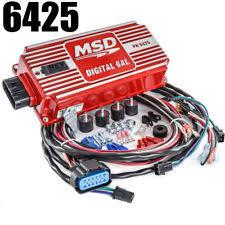 msd 6al box msd ignition 6425 digital 6al ignition control rev control new in the box