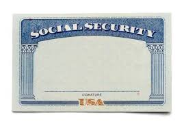 Photos And Images Stock Card 123rf - Security Social
