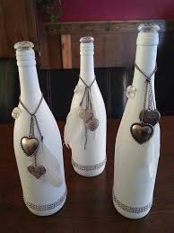 Decorating Empty Wine Bottles 100 best DIY Upcycled wine bottles images on Pinterest 25