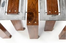 modern metal furniture. table_splitpersonality_ally_bank modern metal furniture e
